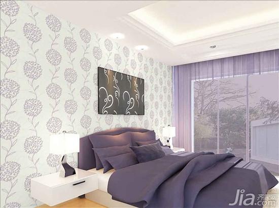 房子装修壁纸怎么贴 装修房子壁纸的步骤