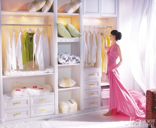 衣柜用推拉门好吗 如何选购衣柜推拉门