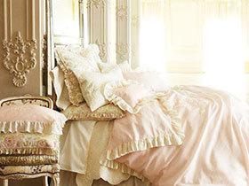 怀旧别致卧室 16图可爱女生空间
