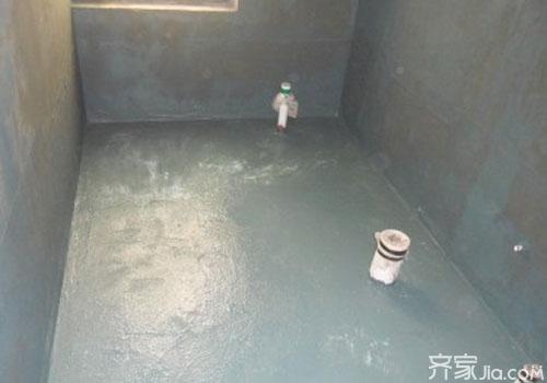 家装防水施工知识讲解 看了不后悔