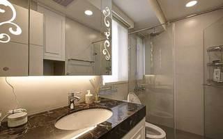 新古典卫生间设计图片