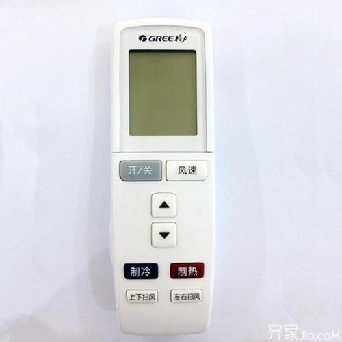 格力空调遥控器说明 让不会操作的你变高手