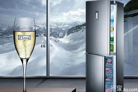 西门子冰箱好吗 西门子冰箱价格