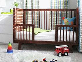 潮爸潮媽看過來 13個男寶寶嬰兒房設計