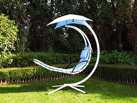 室外创意家具 13图造休闲好去处