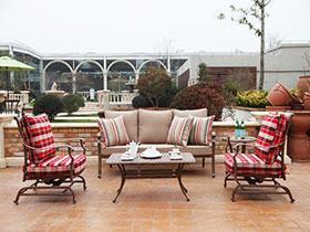 氣質休閑家居必備 31款古典風格家具