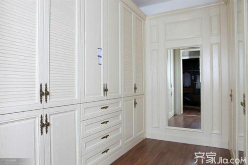 护墙板尺寸 护墙板安装工艺图解高清图片