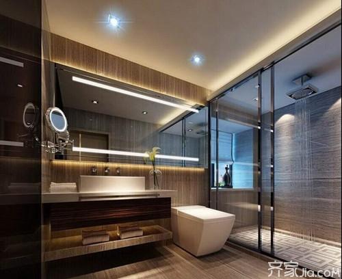卫生间地砖尺寸 卫生间瓷砖种类有哪些