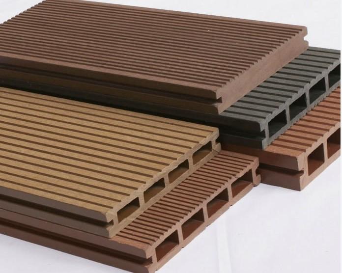 木塑地板的基本属性