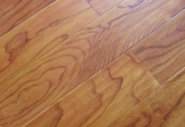 多層實木地板的基本屬性
