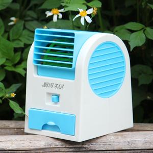 制冷电风扇的省电法