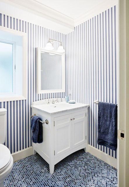 浴室柜的种类
