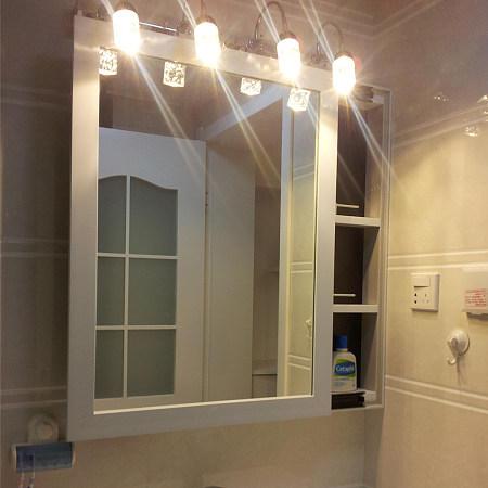 浴室镜柜的种类