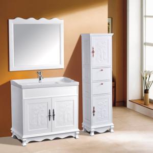 浴室柜组合的品牌