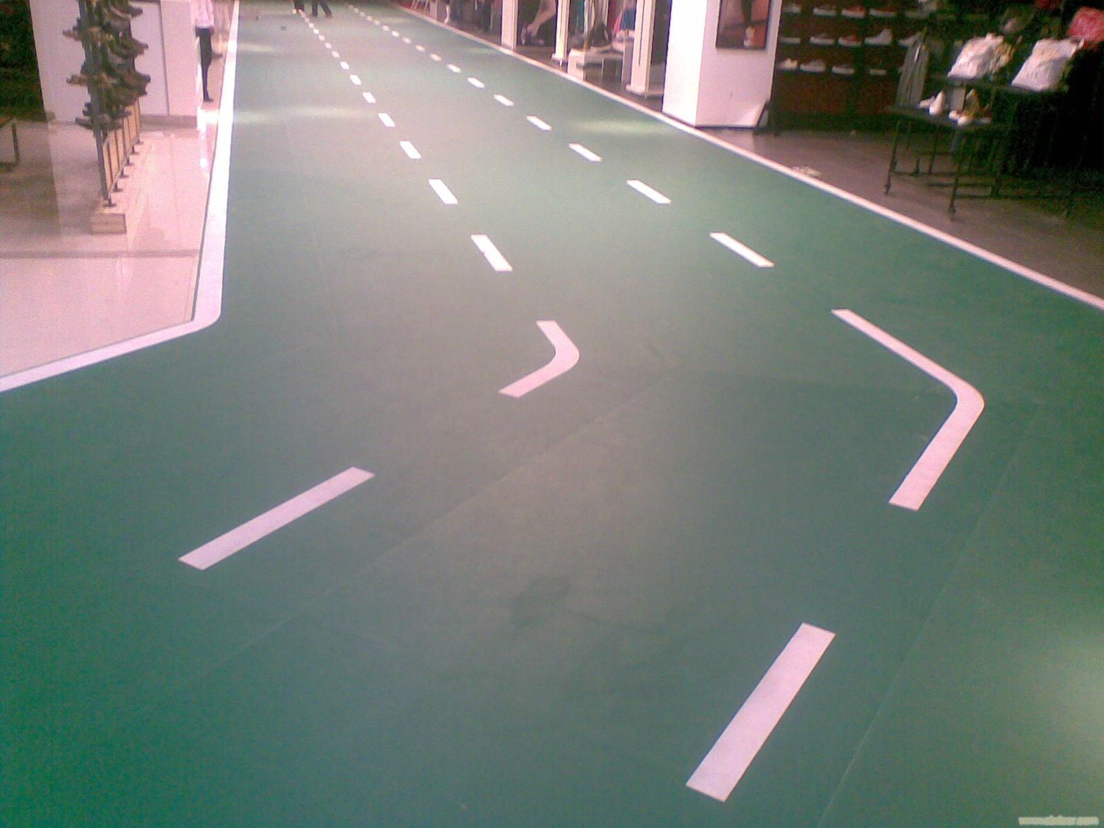 PVC地板的品牌