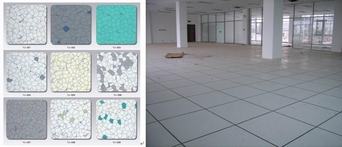 PVC地板的选购指南