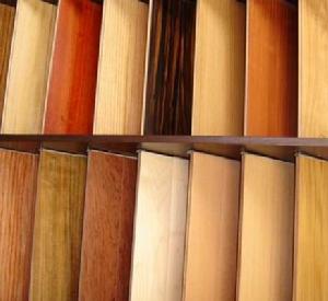 實木復合地板的基本屬性