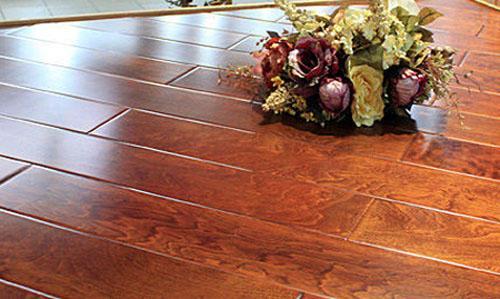 實木復合地板的品牌