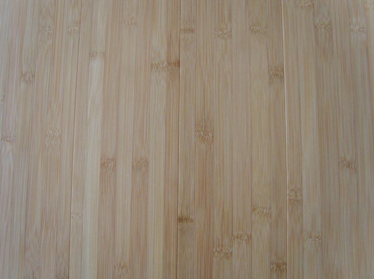 竹地板的基本屬性