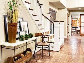 楼梯空间设计 12款创意方案走起