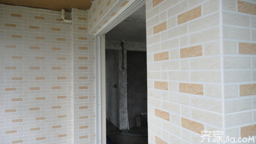 阳台墙砖贴多高最好 黄晓明小贴士:如何选择合适的瓷砖