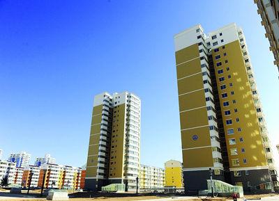 榆林市经济适用房政策