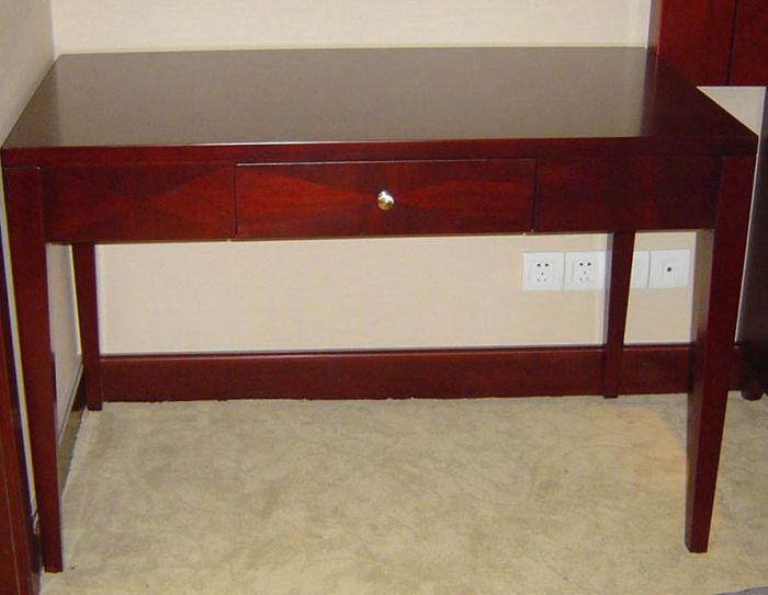 写字桌标准尺寸