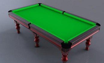 台球桌多少钱?你知道是由哪些因素决定的吗?