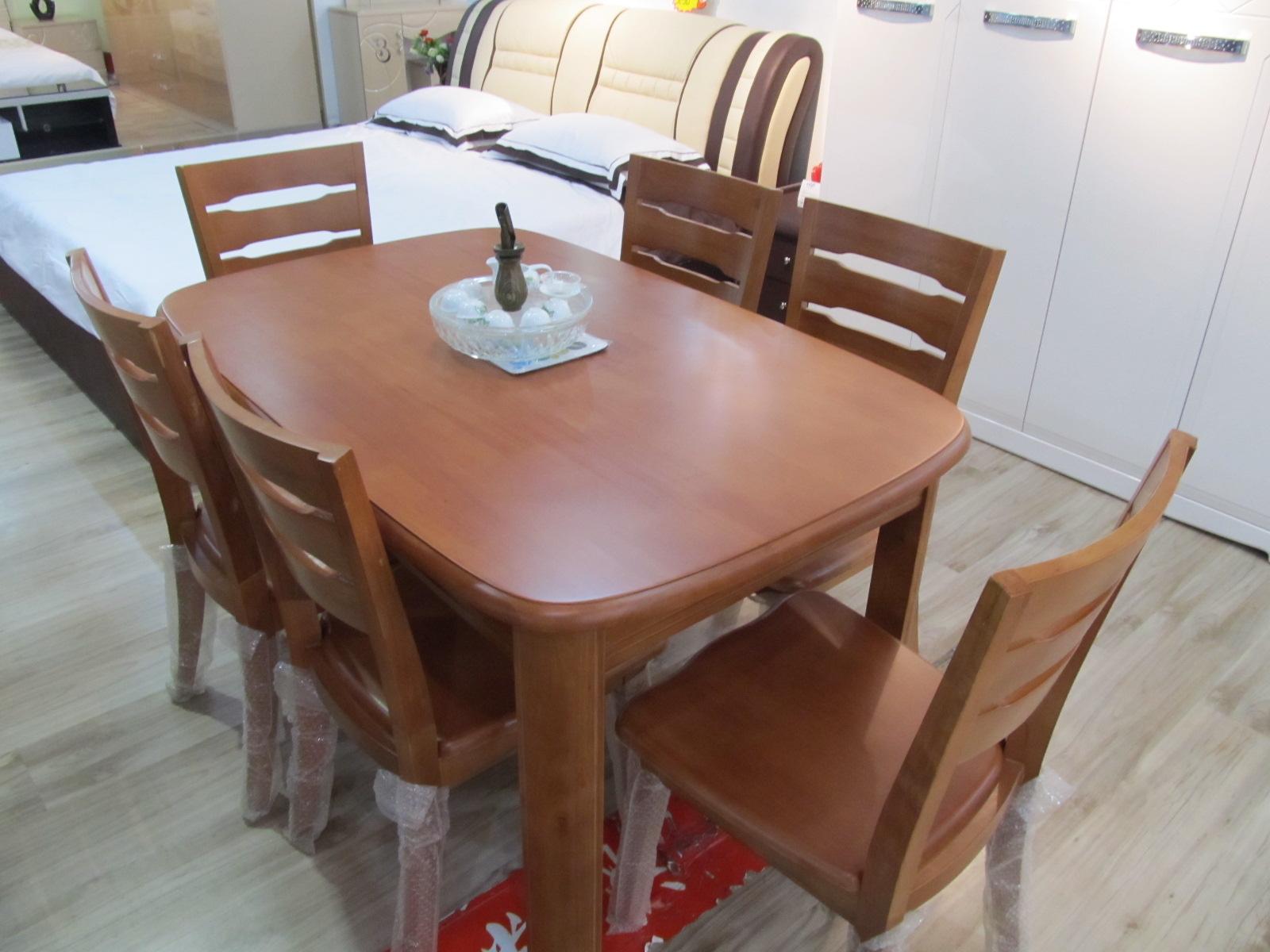 【實木餐桌好嗎】優勢眾多完勝其他材質餐桌