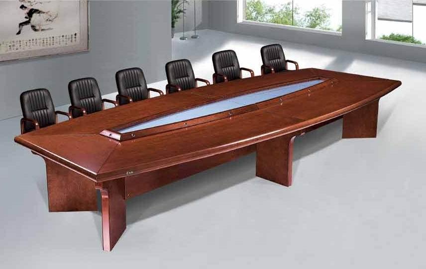 折叠会议桌厂家告诉你如何正确挑选折叠会议桌