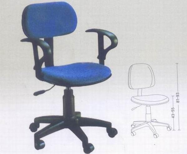 電腦椅安裝 教你輕松五步搞定