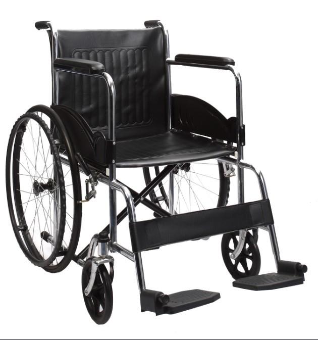 轮椅维修小方法