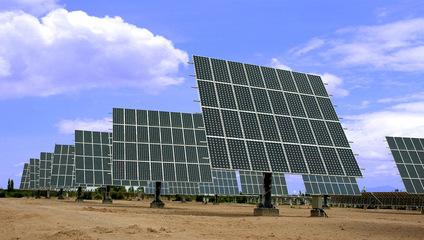 太阳能电池的分类