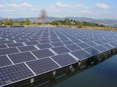 太阳能电池的基本特性