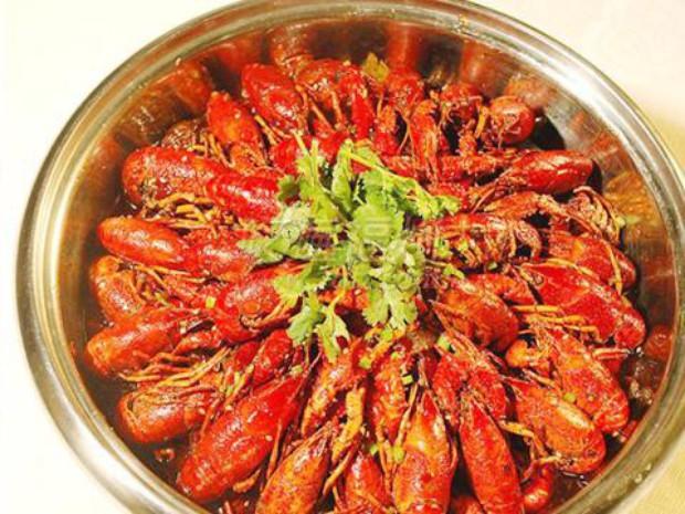小龙虾的做法,小龙虾做法的种类,小龙虾的营养价值,小龙虾不能和什么一起吃 齐家网