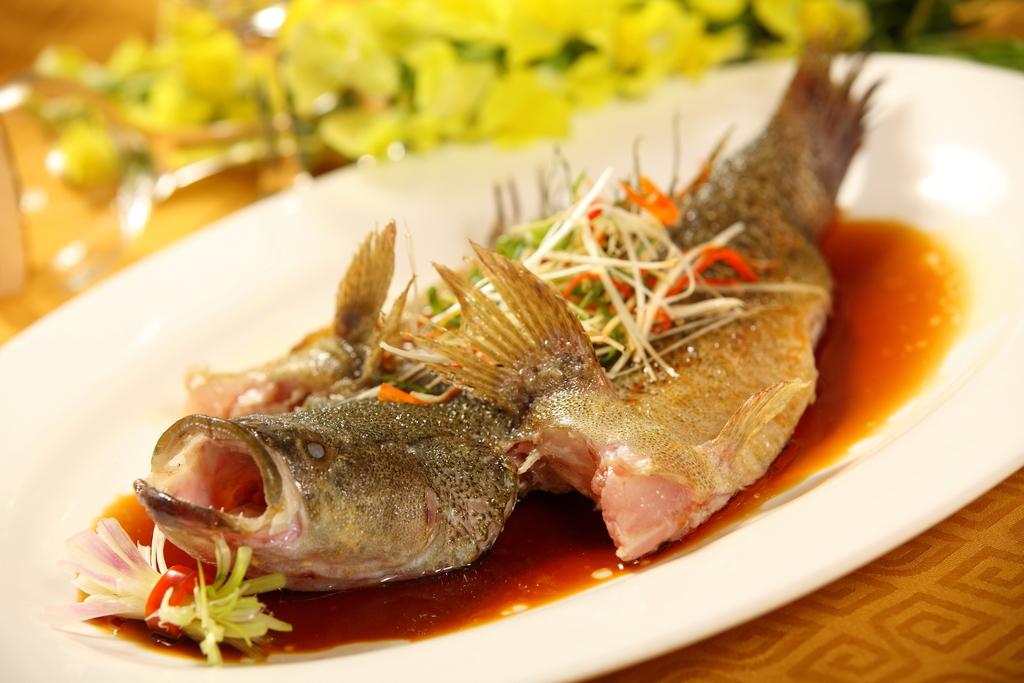 清蒸鱼的做法,清蒸鱼的特色,清蒸鱼的营养价值_齐家网
