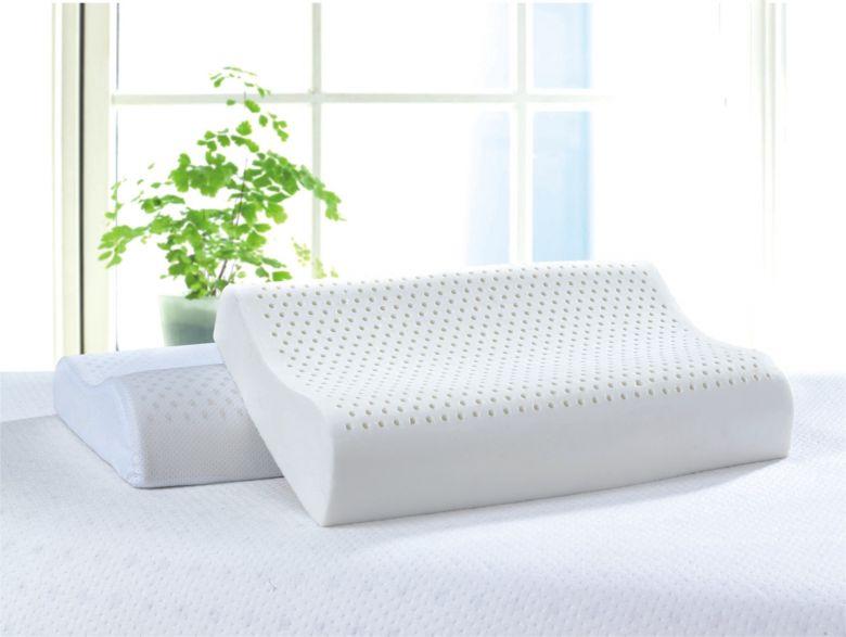 乳胶枕头的品牌