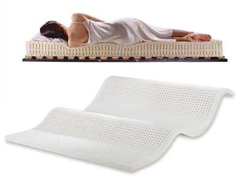 乳胶床垫的清洁