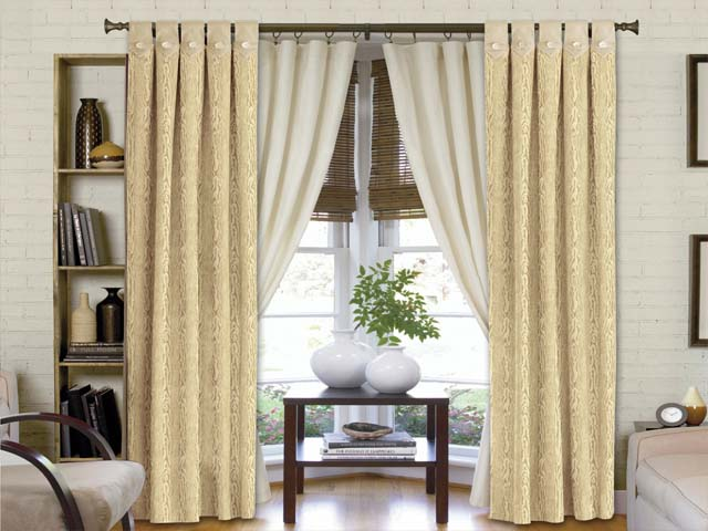 布艺窗帘的基本信息,布艺窗帘的作用,布艺窗帘的选购,布艺窗帘的图片