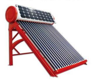 太阳能热水器供暖_太阳能发电热水器的妙用_齐家网