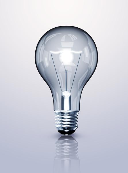 白炽灯的注意事项