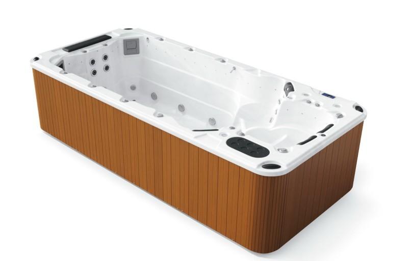 按摩浴缸的清洁