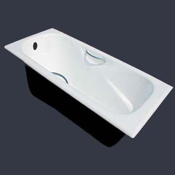 鑄鐵浴缸的基本信息