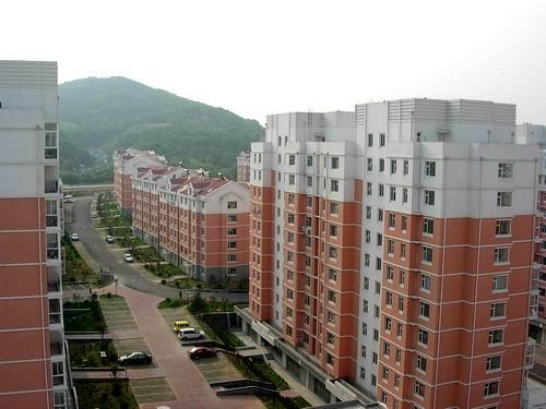 经济适用房贷款政策
