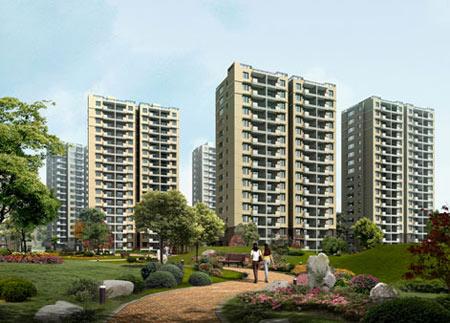 杭州經濟適用房價格規定