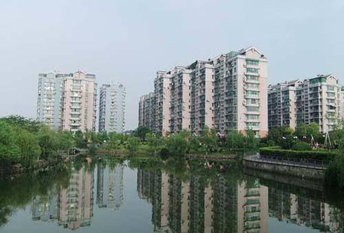 郑州经济适用房