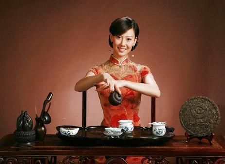 泡茶基本步骤,泡茶的禁忌,枸杞泡茶能提高性功能吗,的
