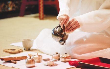 枸杞泡茶能提高性功能吗