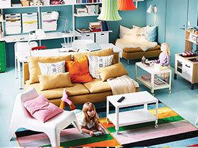 2015年宜家客厅 11图最新设计推荐