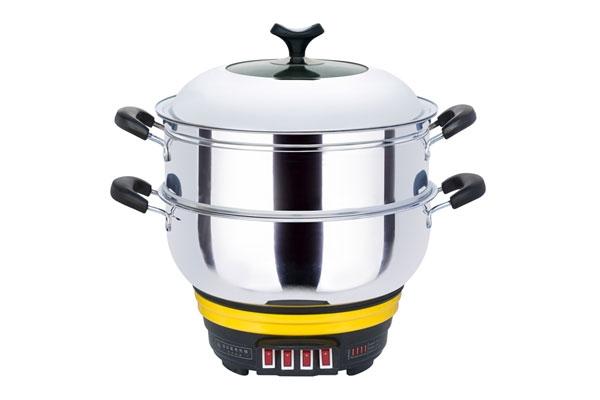 多功能电热锅怎么用 多功能电热锅使用小妙招